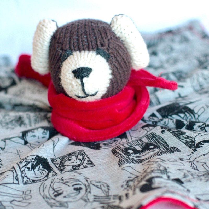 Marius - Bär zum Spielen und Schmusen
